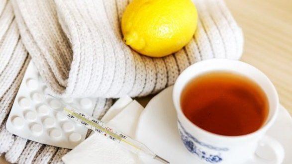 Є й хороші новини: в Запорізькій області на спад пішов рівень захворюванності на грип та ГРВІ