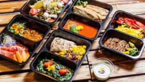 Запорожские рестораторы объединились ради помощи медикам