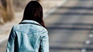 Мелитопольские правоохранители за четыре часа разыскали пропавшую 13-летнюю девочку