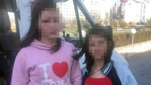 Правоохоронці знайшли двох біглих вихованок бердянського інтернату
