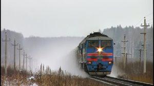 На Запоріжжі хлопця збив потяг: постраждалий залишився без кінцівок