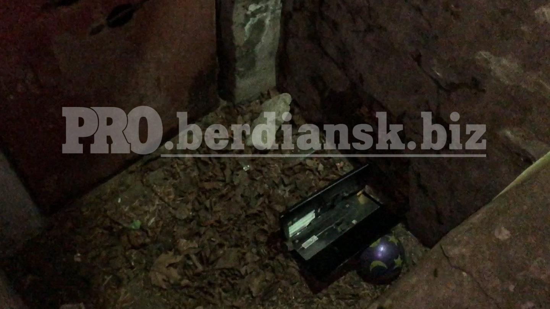 В Запорожской области обнаженный парень выпрыгнул с 5 этажа и попал в ДТП