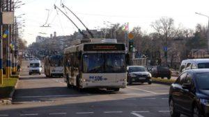 В запорізькому громадському транспорті зможе їздити більше людей