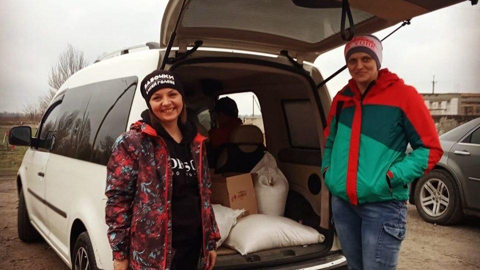 Откликнулись на просьбы о помощи: запорожцы ежедневно помогают Васильевскому зоопарку продуктами для животных, – ФОТО