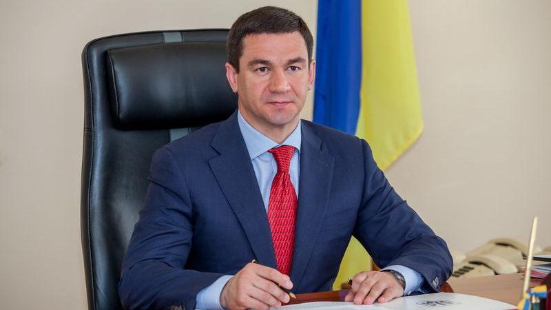 Офіційно: голова Запорізької обласної ради захворів на коронавірус