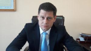 Суд знову взяв під арешт начальника Бердянського порту