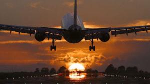 Державіаслужба дозволила авіапольоти із Запоріжжя на Кіпр