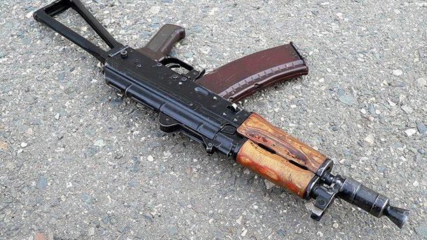 Військовослужбовець із Запоріжжя застрелився на Хмельниччині
