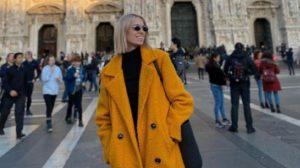 Через коронавірус модель із Запоріжжя застрягла в Мілані без грошей