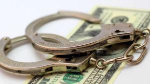 З початку цього року в Запорізькій області викрито 15 економічних злочинів