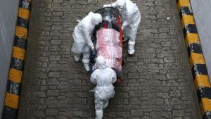 Запорізька міськрада виділила 100 мільйонів на боротьбу з коронавірусом