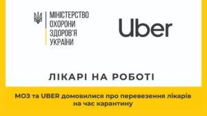 У Запоріжжі медики зможуть безкоштовно доїхати на роботу на таксі