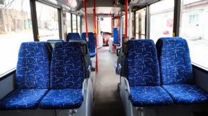 Не більше 10 чоловік: вже завтра запорізькі маршрутки через карантин будуть обмежувати кількість пасажирів