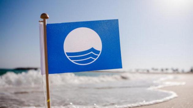 В Запорожской области появится первый пляж международного образца