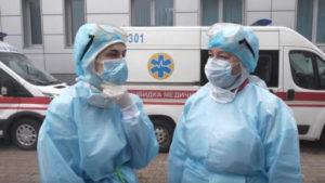 У Запоріжжі госпіталізували трьох людей з підозрою на коронавірус