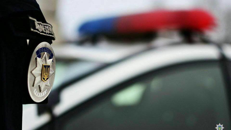 В Запорожье с погоней задерживали пьяного водителя, — ВИДЕО