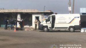 В Запорожской области возле магазина до смерти избили парня, – ФОТО