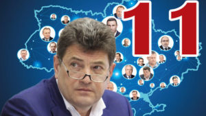 Городской голова Запорожья занял 11 место в рейтинге мэров страны