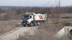 В Запорожье турецкая компания Onur начала подготовку к строительству мостов