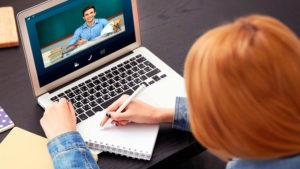Карантин: на Запоріжжі шкільні уроки будуть проводитися онлайн