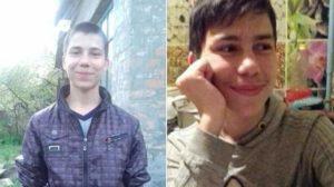 Брати-близнюки, які загубилися по дорозі до Запоріжжя, знайшлися