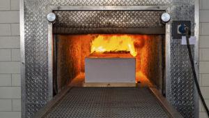 Крематорию в Запорожье быть: объявлен тендер
