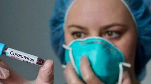 Хвора на коронавірус мешканка Мелітополя знаходиться на самоізоляції і йде на поправку
