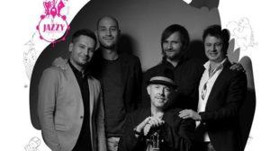 На джазовом фестивале в Запорожье выступит Андрей Макаревич