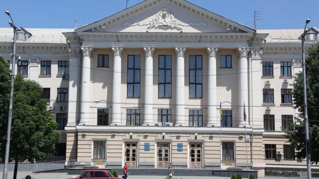 Сессия Запорожского городского совета проходит в закрытом режиме – без журналистов и прямой трансляции