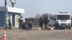 Забив до смерті металевим прутом: стали відомі подробиці вбивства у Запорізькій області