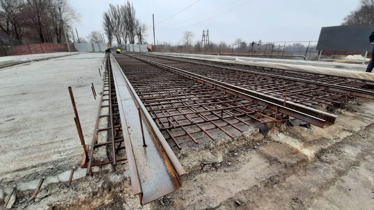 У Запоріжжі продовжують реконструкцію на Калібровій: що вже зроблено і коли завершать, – ФОТОРЕПОРТАЖ