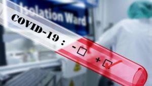 У Запорізькій області підтвердили два нові випадки коронавіруса: кількість інфікованих зростає