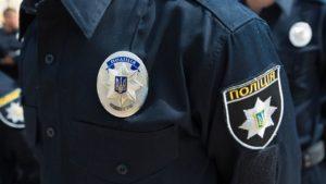 Коронавірус виявили у курсанта, який проходив практику у відділі поліції Запорізької області