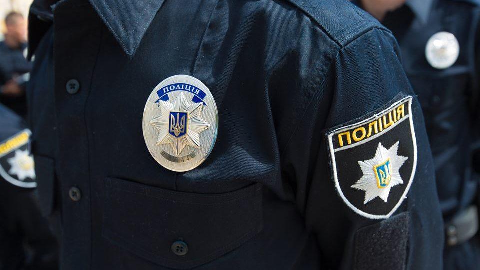Коронавирус обнаружили у курсанта, который проходил практику в полицейском отделе в Запорожской области