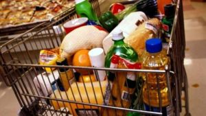 Одинокие и маломобильные жители Запорожья получат 1000 продуктовых наборов