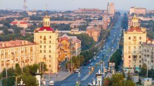Міська влада Запоріжжя розробила програму виходу з коронакризи