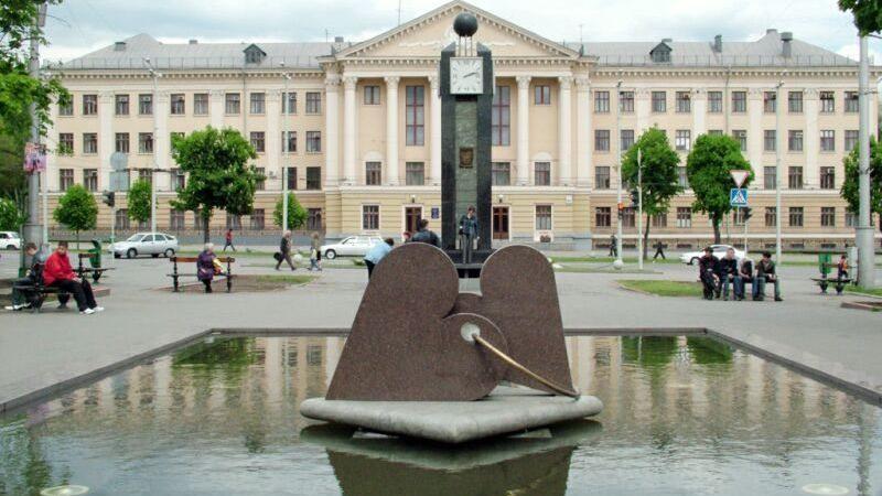 Запорізьке КП відремонтує два фонтани в центрі міста за 388 тисяч