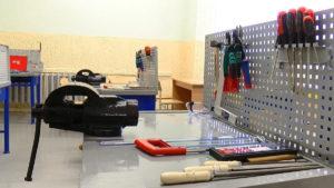 В Запоріжжі та в Михайлівці планують відкрити два навчально-практичних центри