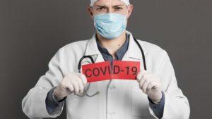 В Запорожской области медики, которые будут лечить больных коронавирусом, получат 300% надбавки
