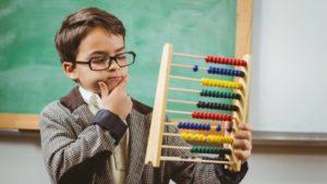 Ментальная арифметика и для чего она нужна запорожским родителям