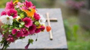 Запоріжці не зможуть потрапити на кладовища під час поминальних днів