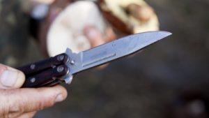 В Запорізькій області між односельчанами стався конфлікт, який скінчився різаниною