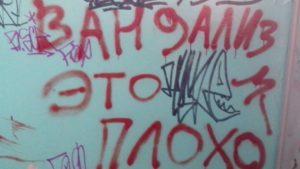 В Запорожской области подросток разбил памятники на кладбище: ущерб на 100 тысяч, — ФОТО