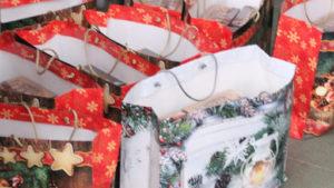 Постачальнику неякісних солодких новорічних подарунків для бердянських дітлахів