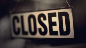 В Запоріжжі закриється один з гіпермаркетів