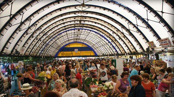 В Бердянську всі ринки залишаться закритими на час карантину