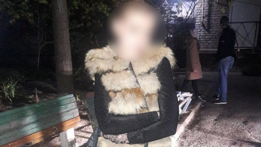 В Запорожье правоохранители задержали 20-летнюю распространительницу амфетамина