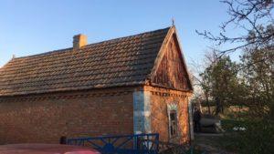 В Запорожской области окурок унес жизнь пожилой женщины