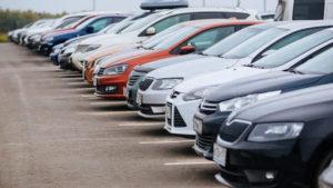 Запорожских водителей предупреждают об административных наказаниях за блокирование въездов в медучреждения