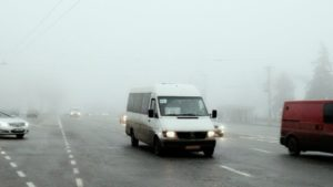 В Запоріжжі відзавтра маршрутки припинять розвозити населення